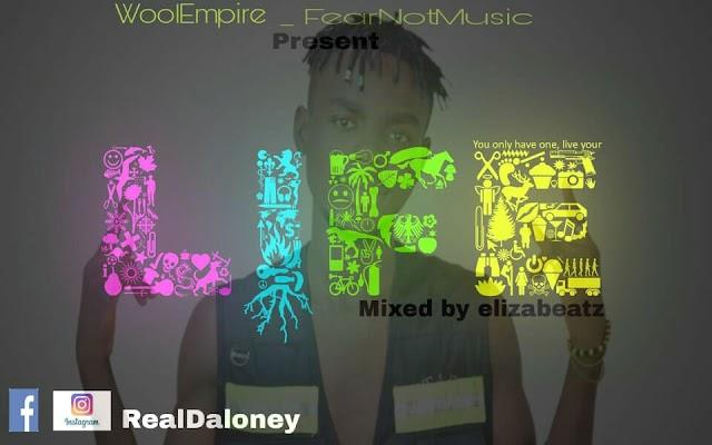 Daloney - Life (Mixed by Eliza)
