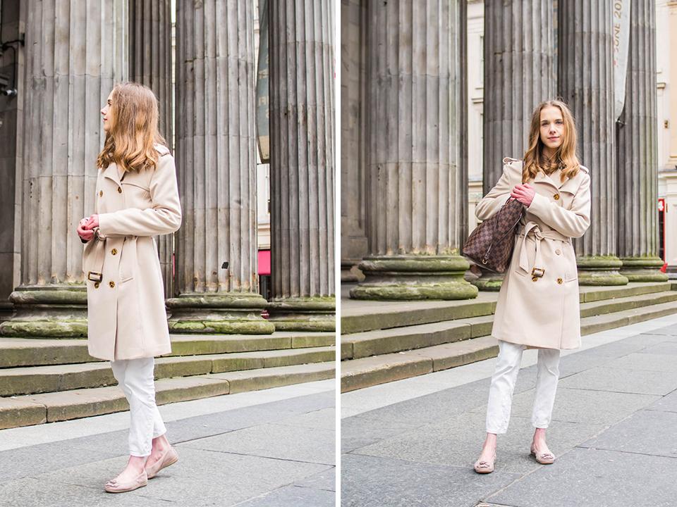 Comfortable and stylish shoes for spring: Jana ballerinas - Mukavat ja tyylikkäät kevätkengät: Jana balleriinat