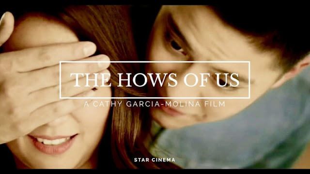 the hows of us full movie hd 2019