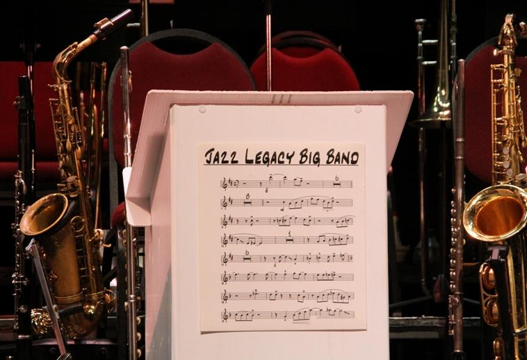 Ken Franckling's Jazz Notes: March 2018