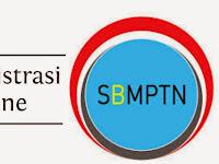 Pendaftaran Online SBMPTN  ( sbmptn.ltmpt.ac.id) TA 2019/2020