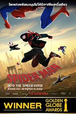Spider-Man Into the Spider-Verse (2019) สไปเดอร์-แมน ผงาดสู่จักรวาล-แมงมุม