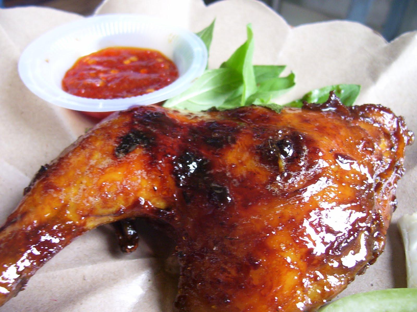 Image Result For Resep Ayam Bakar Sederhana