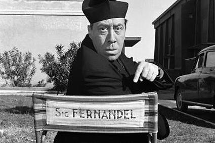 Isä Camillo Elokuvat