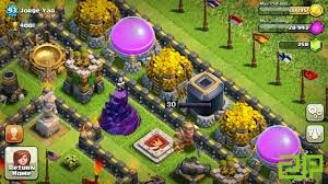 Clash of Clans Android Apk