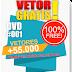 VetorGratis - DVD #001 - +55.000 Vetores Gratis