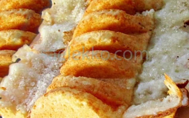 Resep Kue Jadul Tradisional: Resep Tradisional Cara Membuat Kue Pancong Tepung Beras