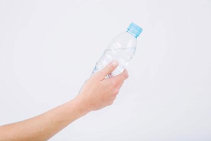 Tips Memilih Air Minum Kemasan Terbaik