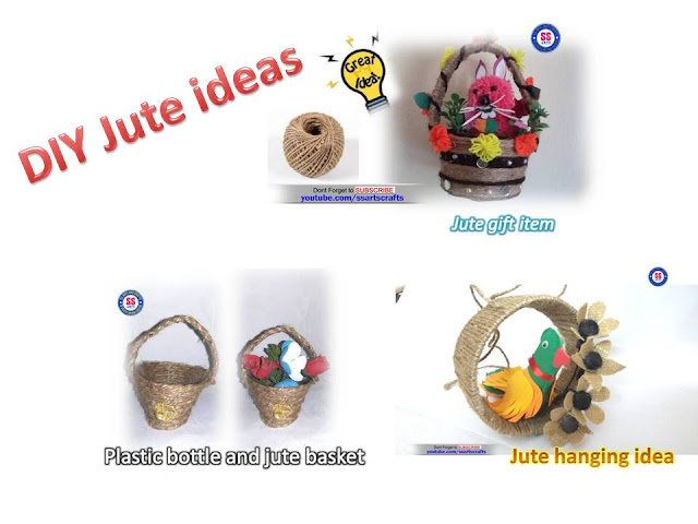 Here is images for jute crafts,jute wall decor ideas,hangings for using jute,how to make basket using for jute,how to make gift baskets from using jute,how to make vase from using jute,how to make jute flowers,how to make wall art from jute,how to make room decor ideas using jute,how to make pen stand using jute,how to make fruit basket using from jute,how to make gift basket using jute