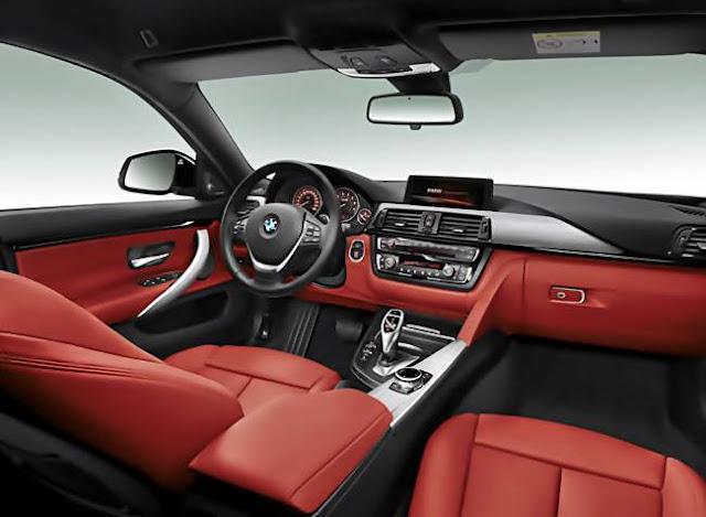 2016 BMW 4 Series 440i M Sport