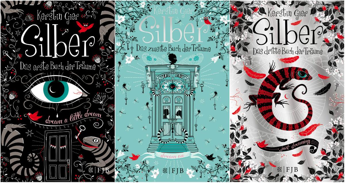 Silber Das Dritte Buch Der Träume Zusammenfassung