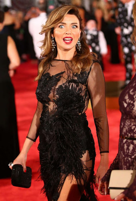 Dannii Minogue – 58th Annual Logie Awards in Melbourne