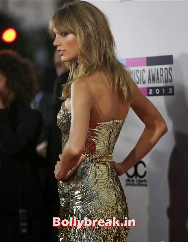 Taylor Swift, American Music Awards 2013
