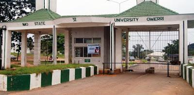 Imo State University