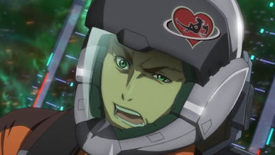 Ginga Eiyuu Densetsu: Die Neue These - Kaikou Episode 12 Subtitle Indonesia [Final]