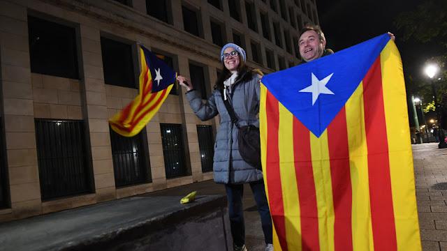 Unos 200 alcaldes independentistas visitarán Bruselas para explicar la crisis de Cataluña