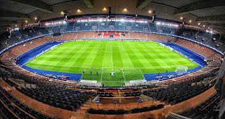 Stadion Kandang PSG