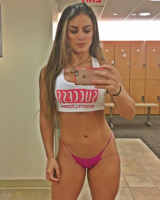 Debora Marinho Instagram photos