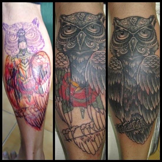 Las 100 Mejores Ideas Para Cubrir Un Tatuaje Belagoria La Web De