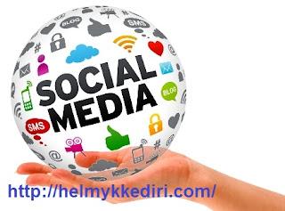 Daftar aplikasi sosial media terbaru