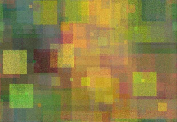 Algorithmic Art Meandering Mathematics