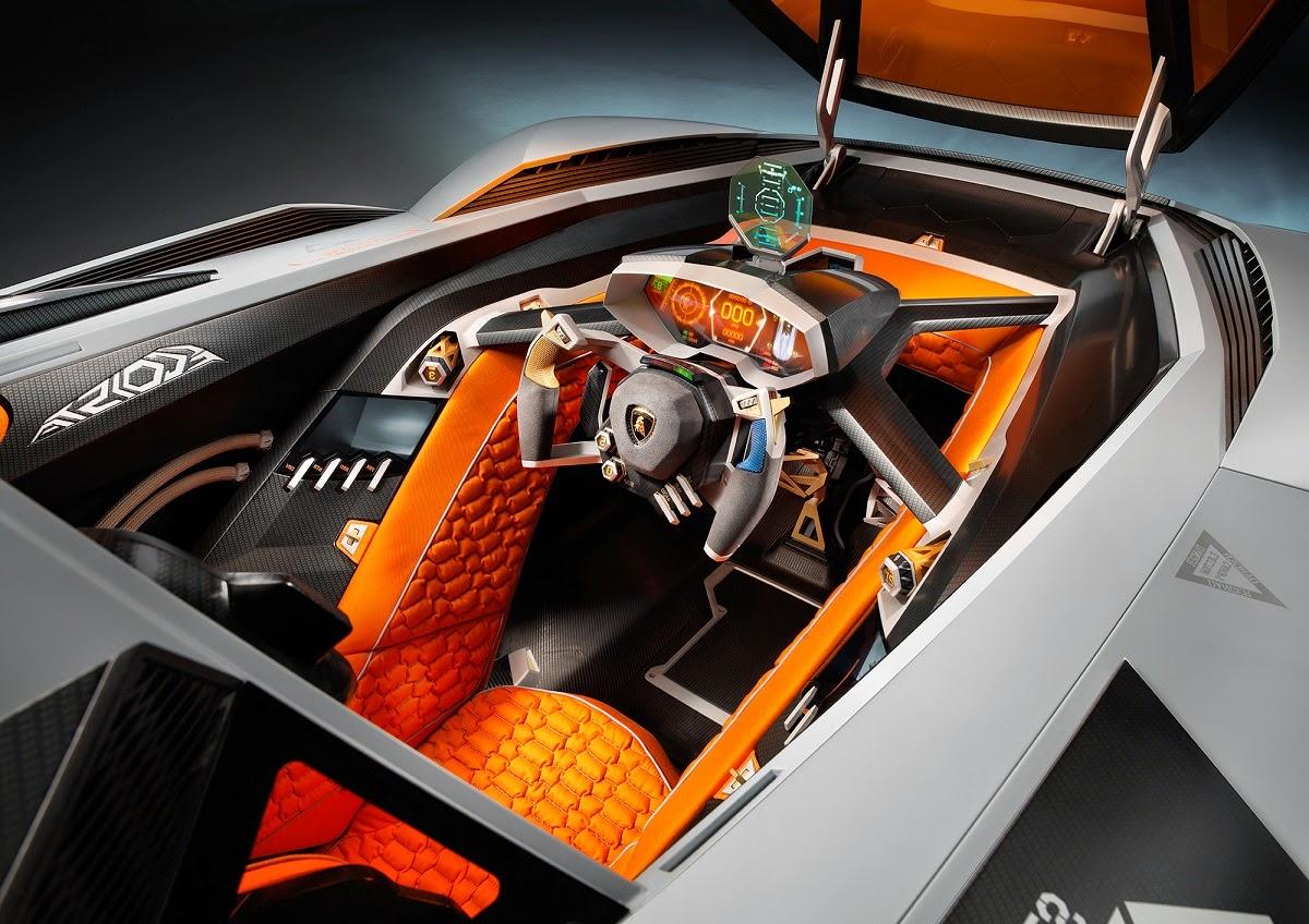Lamborghini Egoista Hp Motavera Com