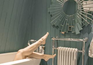 perfectlyclaudia visit bath