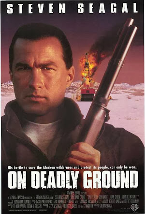 Pemain On Deadly Ground
