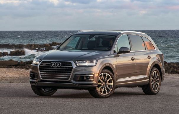 2019 Audi Q8 Specs, Design, Price