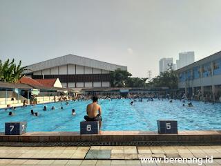kolam renang grogol