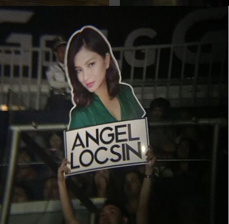 Angel Locsin Says She's Always Grateful For Having A Very Supported Fans!