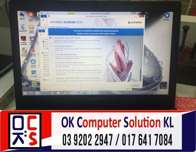 [SOLVED] INSTALL LENOVO Y310 | REPAIR LAPTOP CHERAS 1