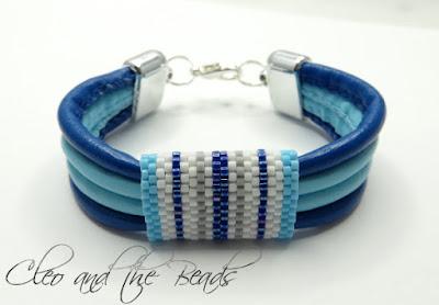 Błękitna Delica