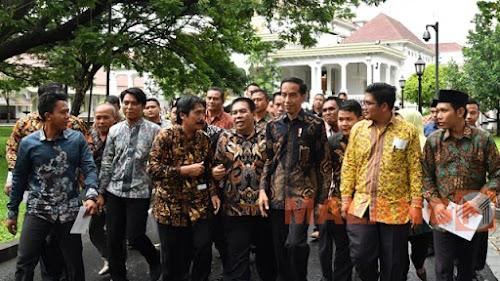 Presiden Ajak Nelayan Manfaatkan Bank Mikro