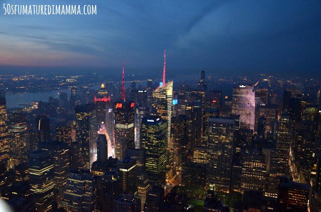 vacanza a new york in famiglia