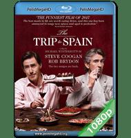 VIAJE A ESPAÑA (2017) 1080P HD MKV ESPAÑOL LATINO
