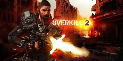 DOWNLOAD FREE OVERKILL 2 CHEATS HACK TOOL