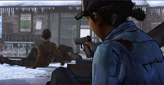 The Walking Dead Season 2 APK (Unlocked) Download APK + OBB