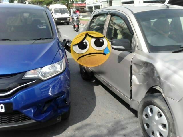Cara Buat Tuntutan Insuran Kereta Akibat Kemalangan