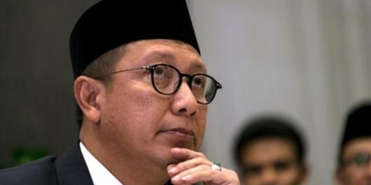 PPP: Uang Ratusan Juta di Ruang Menteri Agama Honor Jadi Pembicara