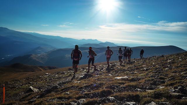 Ultra Pirineu 2016