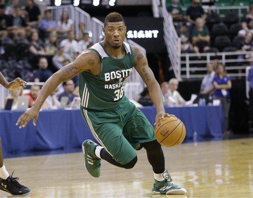 Do elite wingspans and athleticism produce elite Celtics ...