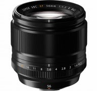 Review dan Harga Camera Fujifiilm Fujinon XF 56mm F1.2 R