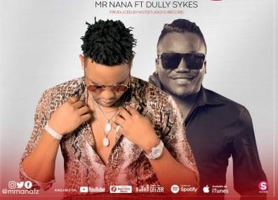 Mr Nana ft Dully Sykes – Vero