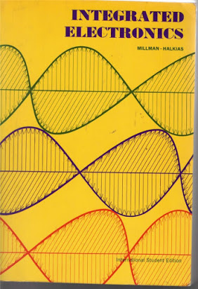 Pdf Electronic Devices And Circuits By Millman And