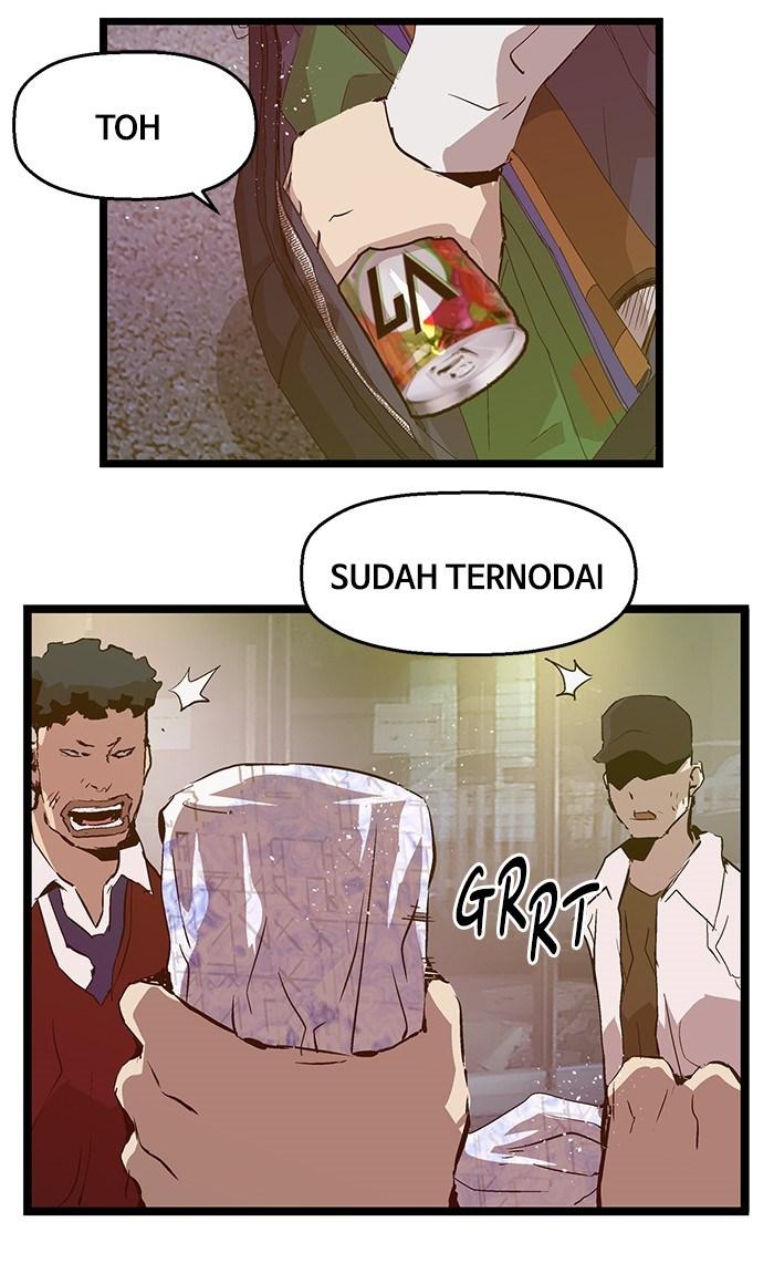 Webtoon Weak Hero Bahasa Indonesia Chapter 59