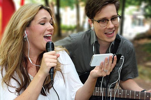 Aplikasi Karaoke Terbaik dan Terbaru Untuk Smartphones Android