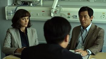 Sinopsis Film Contagion 2011