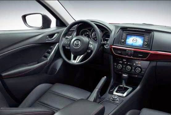 2016 mazda cx 9 release date new car release dates images and review. Black Bedroom Furniture Sets. Home Design Ideas