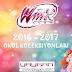 Full Winx Club School Collection 2016-2017 by Yaygan